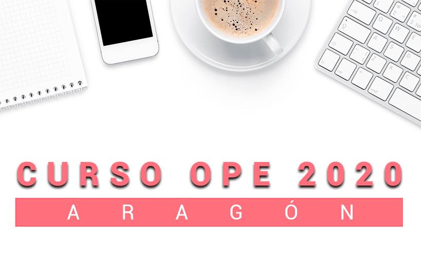Curso-OPE-Aragon